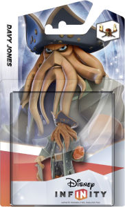 Disney Infinity: Pirates Of The Caribbean - Davy Jones