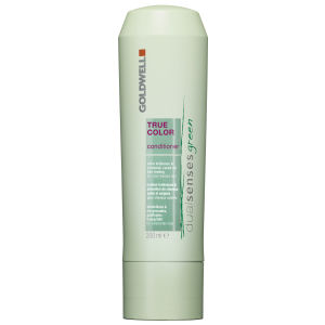 Goldwell Dualsenses Green真Color Conditioner (200ml)