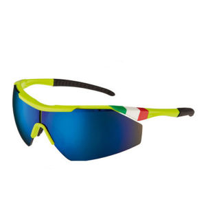 Salice 004 ITA Sports Sunglasses - Yellow