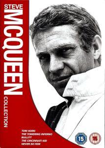 Steve McQueen Box Set