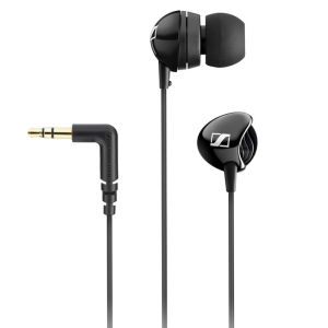 Sennheiser CX175 Earphones - Black