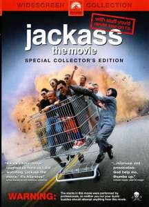 Jackass - The Movie