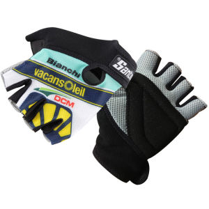 Vacansoleil DCM Team Race Mitts - 2013