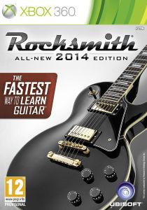 Rocksmith: 2014 (Solus)