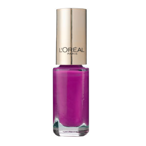 L'Oreal Paris Colour Riche Neons - 828 Flashing Lilac (5ml)
