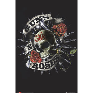 Guns N Roses Firepower - Maxi Poster - 61 x 91.5cm