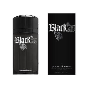 Paco Rabanne Black XS for Him Eau de Toilette 100 ml