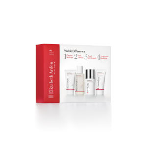 Visible Difference Hydrating Set