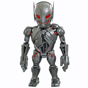 Avengers Age of Ultron Artist Mix Wackelkopf-Figur Ultron Sentry Version B 1