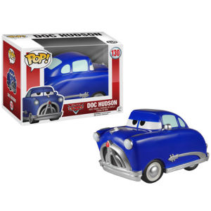 Disney Cars Motori Ruggenti - Doc Hudson Pop! Vinyl