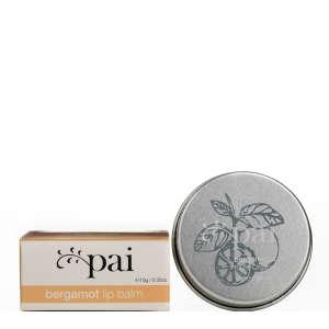 Pai Bergamot Lip Butter 10g