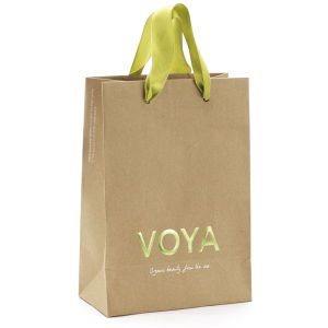 FREE VOYA ORGANIC BEAUTY FROM THE SEA BAG