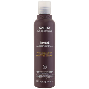 Champú exfoliante AVEDA INVATI (200ML)