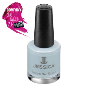 Jessica Nails Custom Colour - Barely Blueberry (14.8ml)