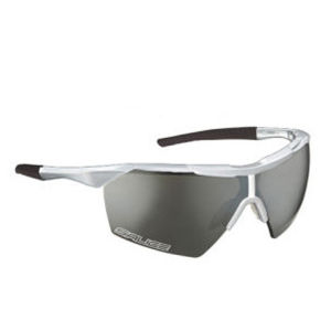 Salice 004 Sports Sunglasses - Black/Black