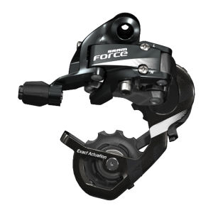 SRAM Force22 Rear Derailleur Short Cage 11-speed