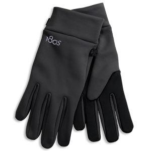 180s Damen Performer Handschuhe - Schwarz