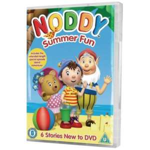 Noddy - Summer Fun