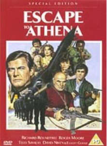 Escape To Athena [Special Edition]