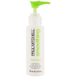 Soin lissant anti-frisottis Paul Mitchell Gloss Drops 100ml