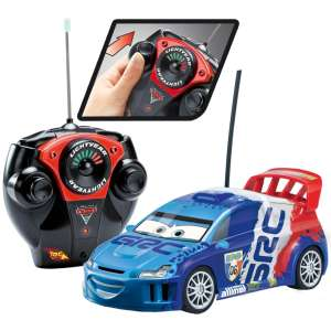 Cars 2 - Remote Control Raoul - 1:24 Scale