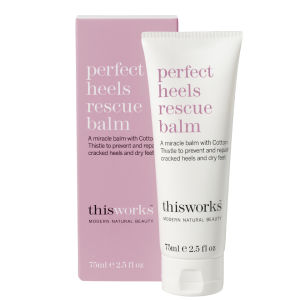 this works Perfect Heels Rescue -balsami (75ml)