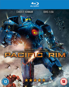 Pacific Rim (+ Copie UV)