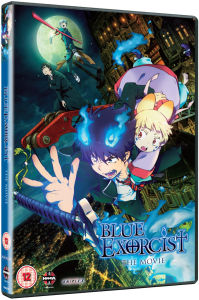 Blue Exorcist: Movie