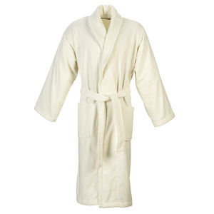 Christy Supreme Robe - Almond