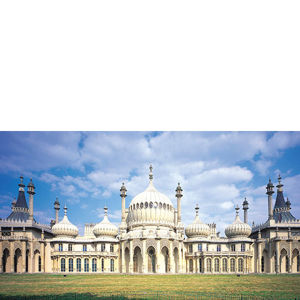 Tour of The Royal Pavilion and Cream Tea for Two