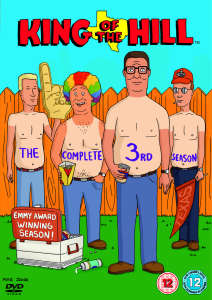 King Of The Hill - Season 3