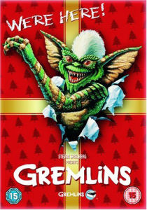 Gremlins [2008 Xmas Sleeve]
