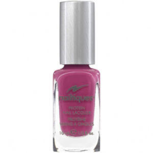 NAILTIQUES NAIL LACQUER WITH PROTEIN - RIO