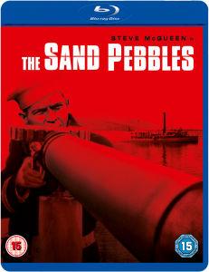 Sen Pebbles