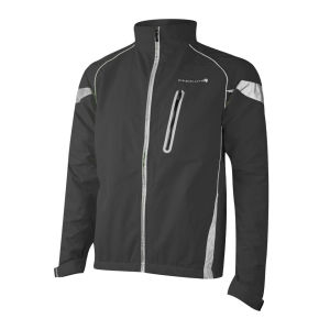 Endura Luminite Waterproof Cycling Jacket