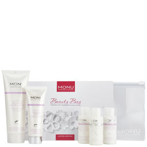 MONU Exclusive Beauty Bag