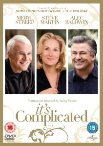Its Complicated: 2011 Editie