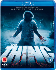 The Thing (Single Disc)