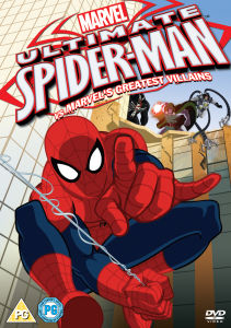 Ultimate Spider-Man - Volume 2: Spider-Man vs. Marvels Greatest Villains