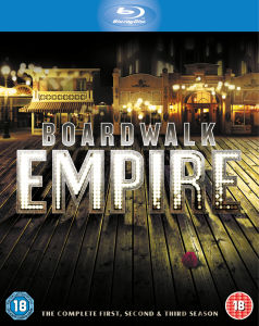 Boardwalk Empire - Seasons 1-3