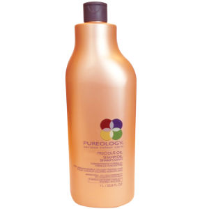 Pureology Precious Oil Shampoo (1000 ml)
