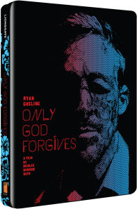 Only God Forgives - Steelbook Exclusivo de Zavvi (Edición Limitada)