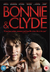 Bonnie and Clyde (Bevat UltraViolet Copy)