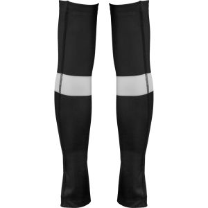 Le Coq Sportif Men's Cycling Performance Arm Warmers - Black