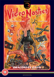 Video Nasties: The Definitive Guide 2 - Limited Edition