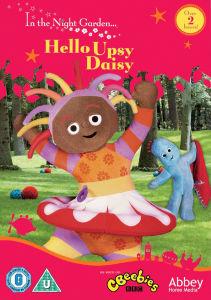 In The Night Garden: Hello Upsy Daisy