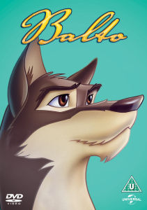 Balto - Big Face Edition