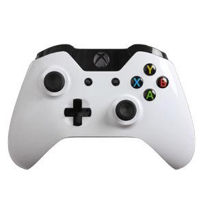 Xbox One Wireless Custom Controller - Gloss White