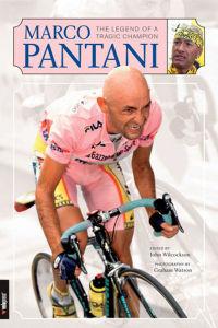 John Wilcockson- Marco Pantani