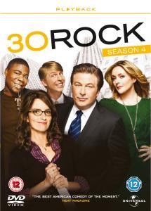 30 Rock - Seizoen 4